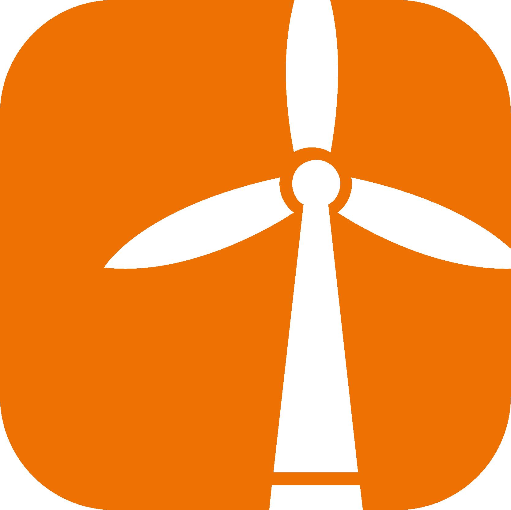EME Icon Windkraft