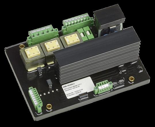 Digitaler Spannungsregler RD400